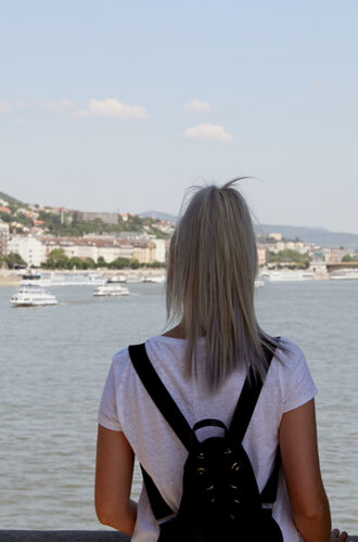 En håndfuld Budapest-anbefalinger (eller en mini-guide, om man vil)