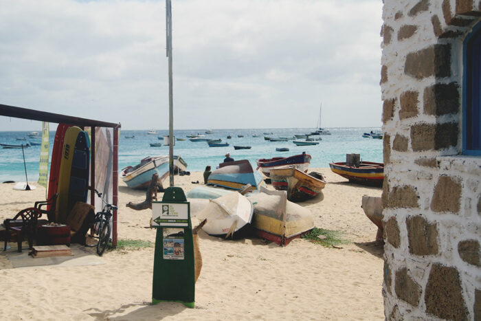 Lidt mere Kap Verde